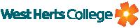 West Herts College logo